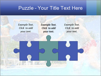 0000094235 PowerPoint Templates - Slide 42