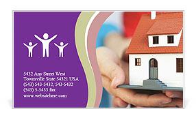 0000094237 Business Card Templates