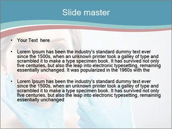 0000094239 PowerPoint Templates - Slide 2