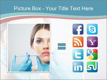0000094239 PowerPoint Templates - Slide 21