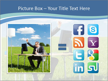 0000094241 PowerPoint Templates - Slide 21