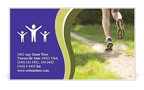 0000094242 Business Card Template