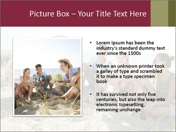 0000094243 PowerPoint Templates - Slide 13