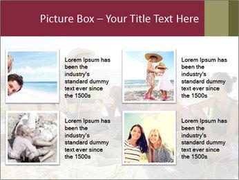 0000094243 PowerPoint Templates - Slide 14