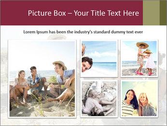 0000094243 PowerPoint Templates - Slide 19