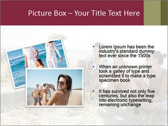 0000094243 PowerPoint Templates - Slide 20