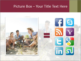 0000094243 PowerPoint Templates - Slide 21