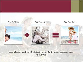 0000094243 PowerPoint Templates - Slide 22