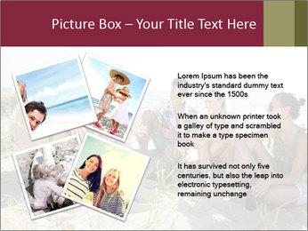 0000094243 PowerPoint Templates - Slide 23