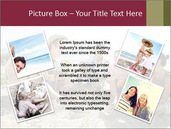 0000094243 PowerPoint Templates - Slide 24