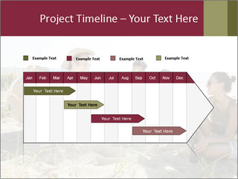 0000094243 PowerPoint Templates - Slide 25