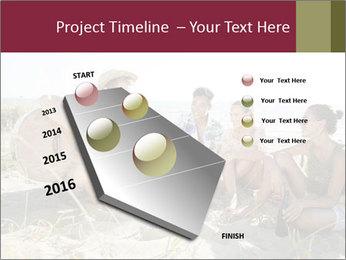 0000094243 PowerPoint Templates - Slide 26