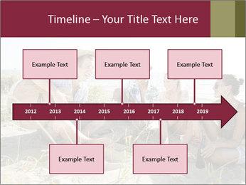 0000094243 PowerPoint Templates - Slide 28