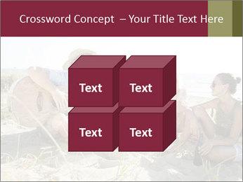 0000094243 PowerPoint Templates - Slide 39