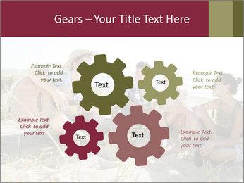 0000094243 PowerPoint Templates - Slide 47