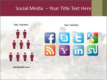 0000094243 PowerPoint Templates - Slide 5