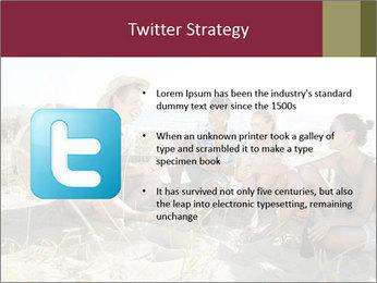 0000094243 PowerPoint Templates - Slide 9