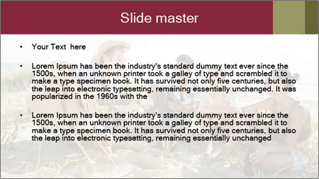 0000094243 PowerPoint Template - Slide 2