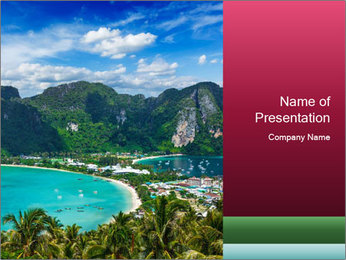 0000094245 PowerPoint Templates - Slide 1