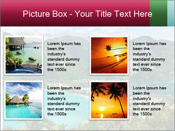 0000094245 PowerPoint Templates - Slide 14