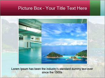 0000094245 PowerPoint Templates - Slide 15