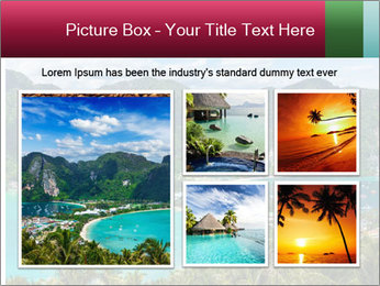 0000094245 PowerPoint Templates - Slide 19