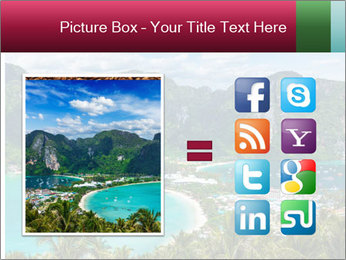 0000094245 PowerPoint Templates - Slide 21