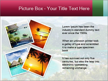 0000094245 PowerPoint Templates - Slide 23