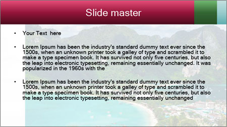 0000094245 PowerPoint Template - Slide 2