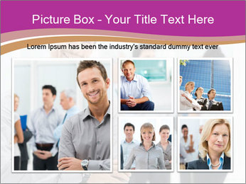 0000094246 PowerPoint Template - Slide 19
