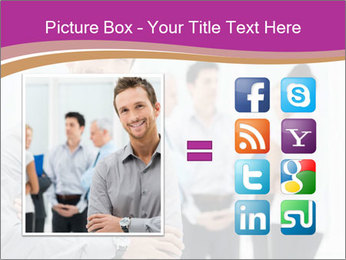 0000094246 PowerPoint Templates - Slide 21