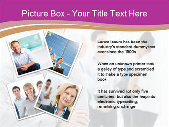 0000094246 PowerPoint Template - Slide 23