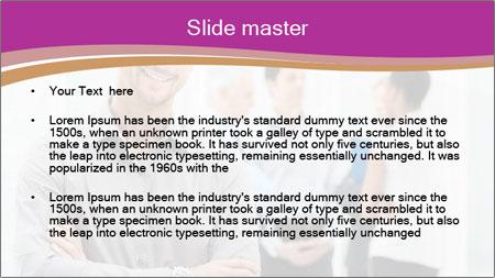 0000094246 PowerPoint Template - Slide 2