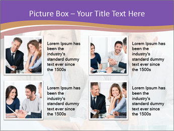 0000094247 PowerPoint Templates - Slide 14