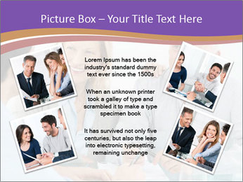 0000094247 PowerPoint Templates - Slide 24