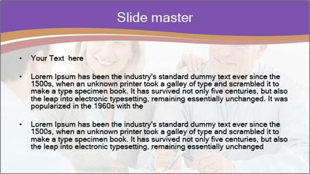 0000094247 PowerPoint Template - Slide 2