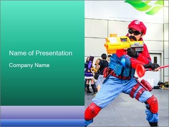 0000094248 PowerPoint Templates - Slide 1