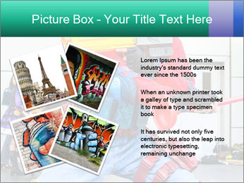 0000094248 PowerPoint Templates - Slide 23