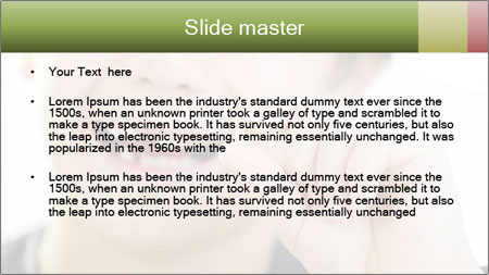 0000094252 PowerPoint Template - Slide 2