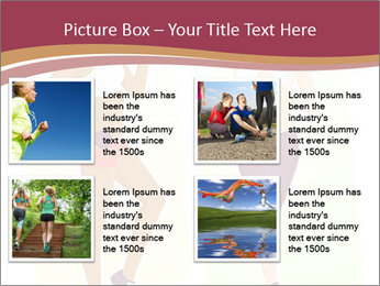 0000094254 PowerPoint Templates - Slide 14