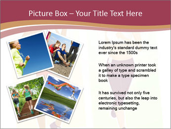 0000094254 PowerPoint Templates - Slide 23