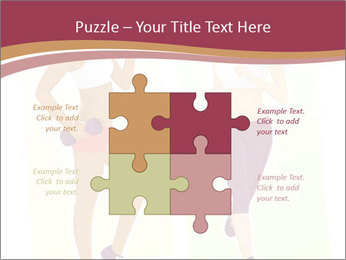 0000094254 PowerPoint Templates - Slide 43
