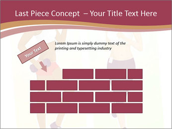 0000094254 PowerPoint Templates - Slide 46