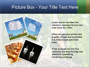 0000094256 PowerPoint Templates - Slide 23