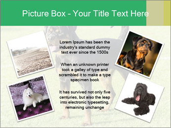 0000094259 PowerPoint Templates - Slide 24