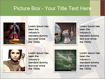 0000094260 PowerPoint Templates - Slide 14