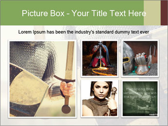 0000094260 PowerPoint Templates - Slide 19
