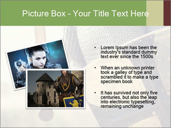 0000094260 PowerPoint Templates - Slide 20