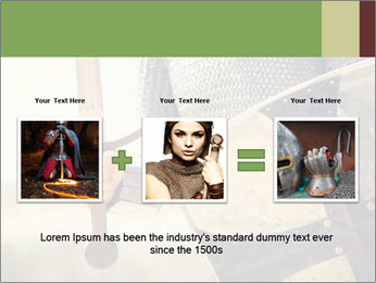 0000094260 PowerPoint Templates - Slide 22