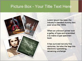 0000094260 PowerPoint Templates - Slide 23